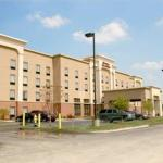 Hampton Inn & Suites Dayton-Vandalia, Murlin Heights