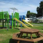 Te Puru Holiday Park,  Thames