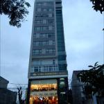 Luna Diamond Hotel,  Da Nang