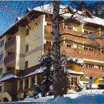 Hotel Garni Caroline, Ischgl