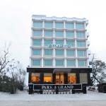 Hotel Park Grand, Haridwār
