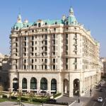 Four Seasons Hotel Baku, Baku