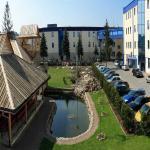 Centrum-Konferencyjne Nowa Bochnia &Spa, Bochnia