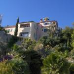 B&B - Villa Coste d'Or, Grasse