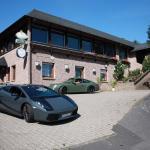 Hotel Pictures: Hotel Gran Turismo, Kaltenborn