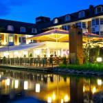 Hotel Pictures: Wellings Parkhotel, Kamp-Lintfort