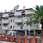 Hotel Green Palm, Marmaris