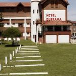 Fotografie hotelů: Hotel Dubrava, Ostende