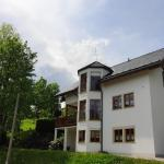 Hotel Pictures: Ferienwohnung Alte Poststraße, Kurort Oberwiesenthal