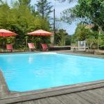 Hotel Pictures: Mas Sainte Lucie, Bagard