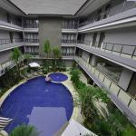 Amaroossa Suite, Nusa Dua