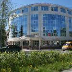 Taray Hotel,  Khanty-Mansiysk