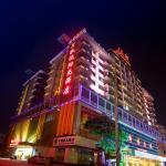 Hotel Pictures: Huian Hyatt Sunshine Hotel, Huian