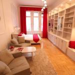 Classic Luxury Apartment, Budapest