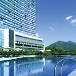 Hyatt Regency Hong Kong, Sha Tin,  Hong Kong