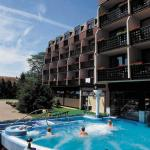 Danubius Health Spa Resort Sarvar, Sárvár
