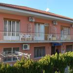 Hotel Aurora,  Loano