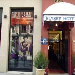 Hotel Elysée, Lyon