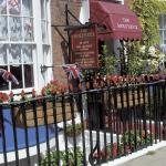 Hotel Pictures: Molyneux Guesthouse, Weymouth