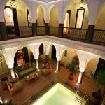 Riad Chacha Lalla, Marrakech