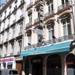 Hotel Moderne, Lyon