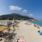 Hotel Pictures: L'Escale Plage, Algajola