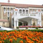 Duni Hotel Pelican - All Inclusive, Duni