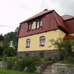 Hotel Pictures: U Nás, Smržovka