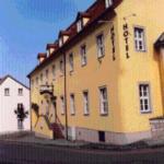 """Hotel Pictures: Hotel """"Zur Sonne"""", Querfurt"""