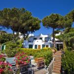 Hotel Don Felipe, Ischia