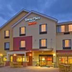 TownePlace Suites Aberdeen,  Melrose Addition