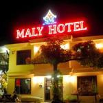 Maly Hotel, Muang Phônsavan