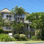 Φωτογραφίες: Noosa Outrigger Beach Resort, Noosaville