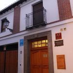 Apartamentos Abulaci, Granada