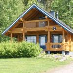 Hotel Pictures: Hotel Hanhi Cottages, Lapinjärvi