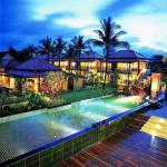 Chong Fah Resort Khaolak, Khao Lak