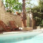 Hotel Pictures: La Demeure, Aubais