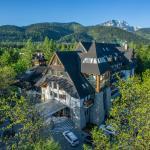 Hotel Crocus, Zakopane