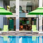 8 on Claymore Serviced Residences - By Royal Plaza on Scotts, Singapore