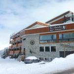 Hotel Pictures: Hôtel Les Ancolies, Courchevel