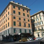 Clarion Collection Hotel Astoria Genova, Genoa