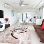PA Apartments, Brisbane