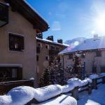 Hotel Pictures: Chesa Muragl, Celerina