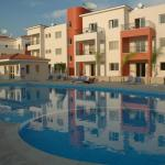 Kings Resort Apartments, Paphos City
