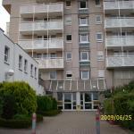 Flingermann Apartment Lahr,  Lahr