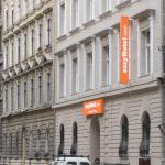 easyHotel Budapest Oktogon, Budapest