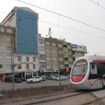 Diamond Hotel, Kayseri