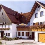 Hotel Pictures: Hotel Gasthof Hirsch, Alfdorf