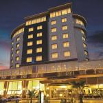Yücesoy Liva Hotel Spa & Convention Center Mersin, Mersin