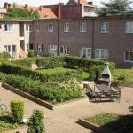 ホテル写真: Budget Flats Leuven, ルーベン
